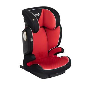 Road Fix autostoel - pixel red