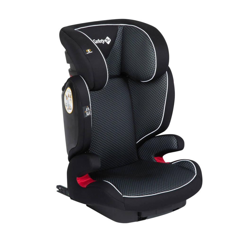 Safety 1st Road Fix autostoel - pixel black, Pixel Black