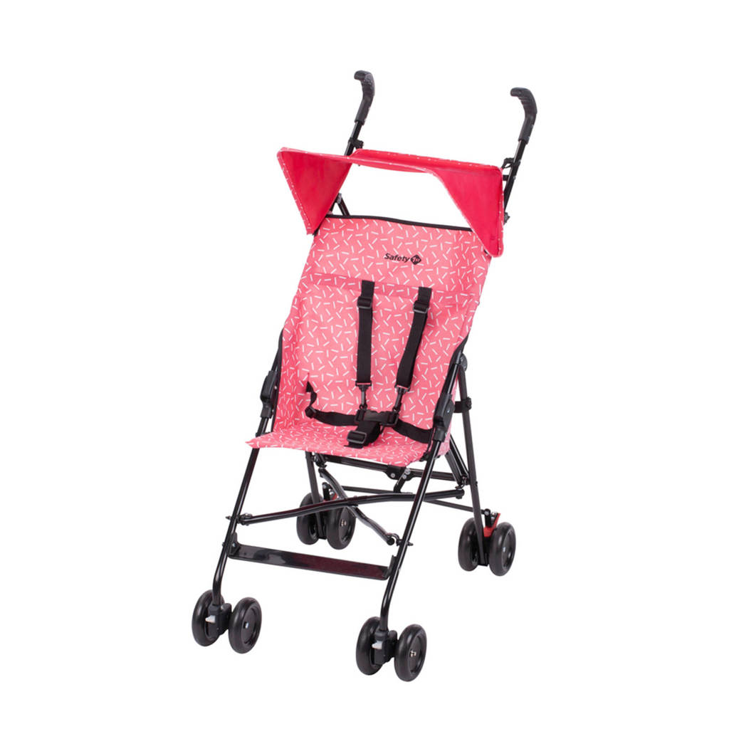 Safety 1st buggy Peps & Canopy Donuts Pink Party