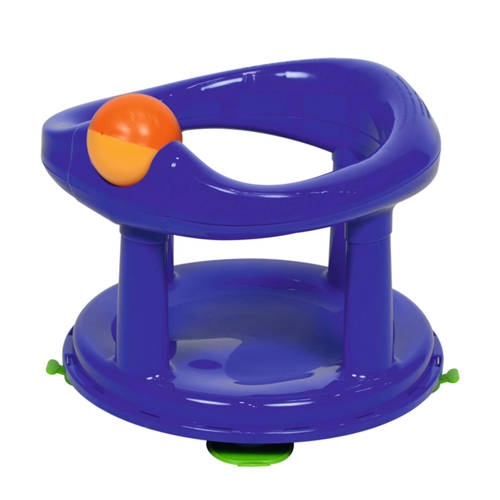 Safety 1st badzitje Swivel Bath Seat Primary blauw