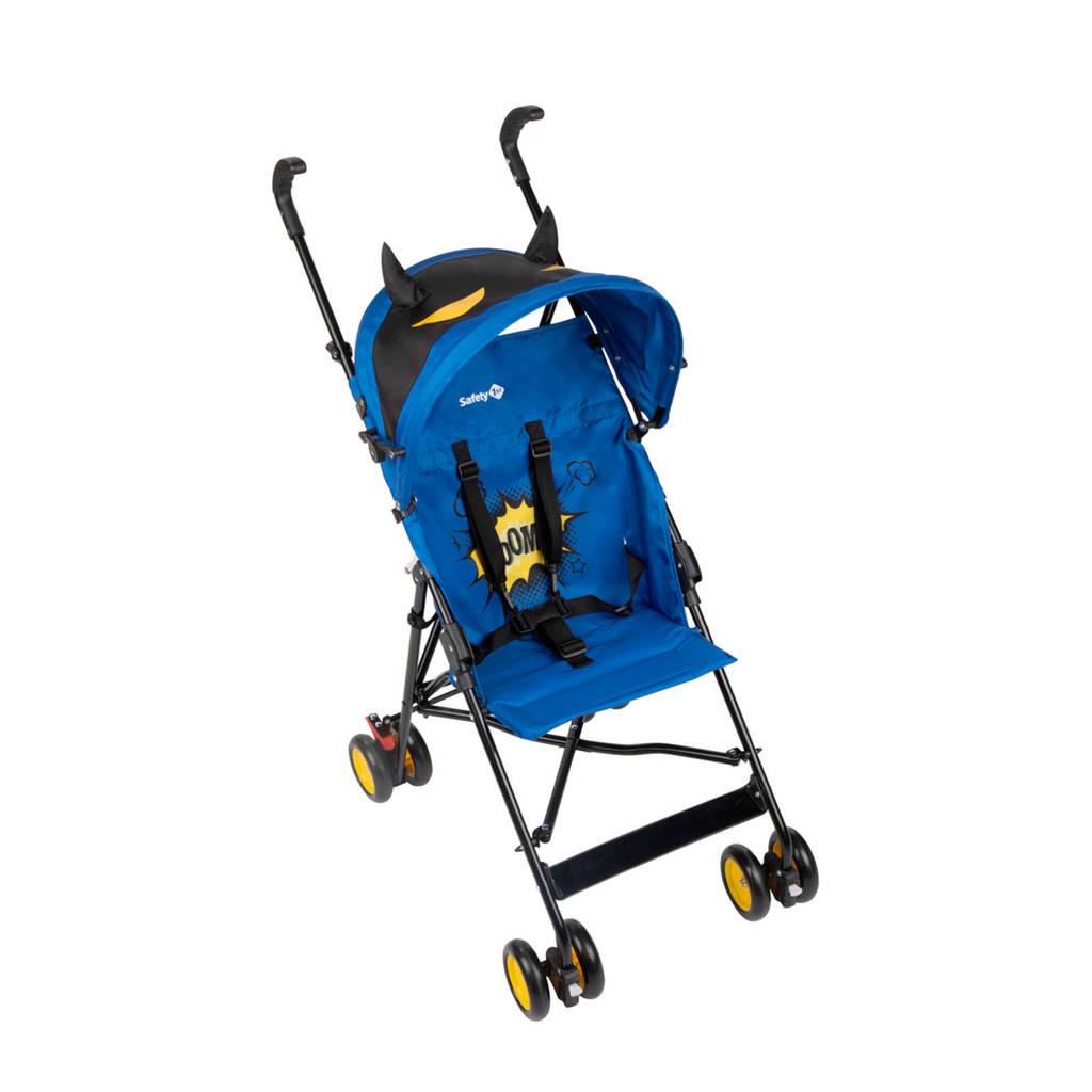 Safety 1st buggy Crazy Peps Super Blue, Super blue