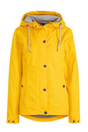 outdoor jas geel