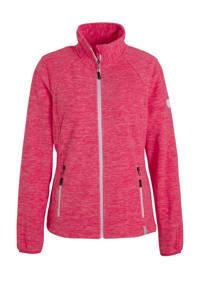Kjelvik outdoor vest roze, Roze