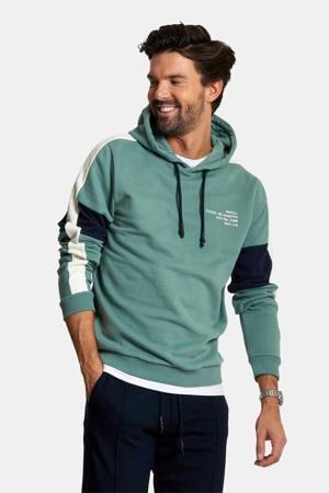 hoodie lightgreen