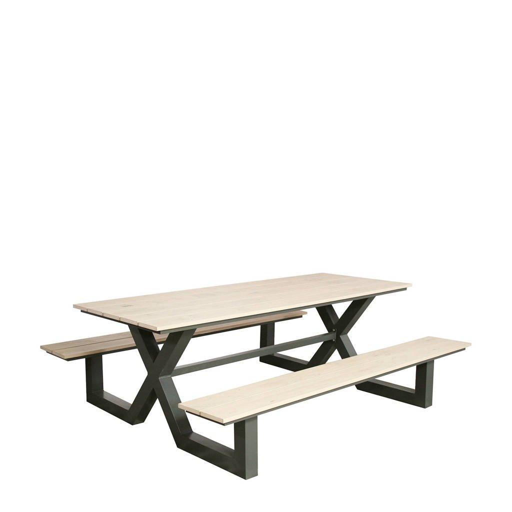 SenS-Line picknickbank Kelvin, Zand