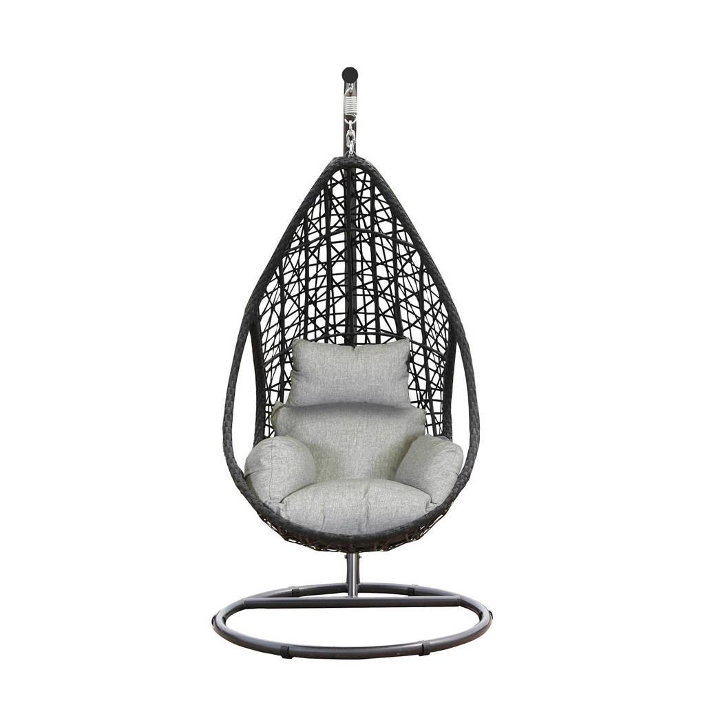 SenS-Line hangstoel Mona, Zwart
