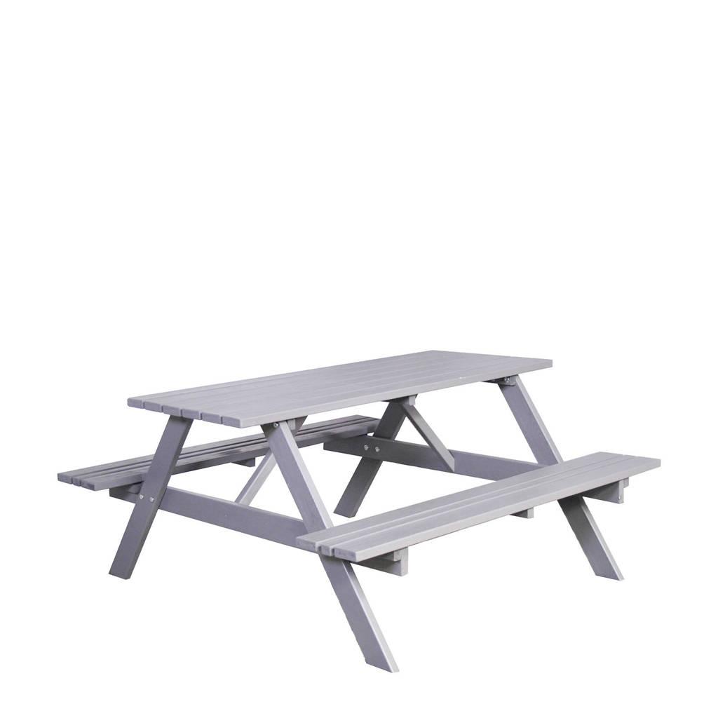 SenS-Line picknickbank Remia, Grijs