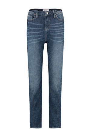 straight fit jeans Hailey true blue wash