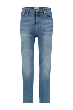 straight fit jeans Marilyn deep sky wash
