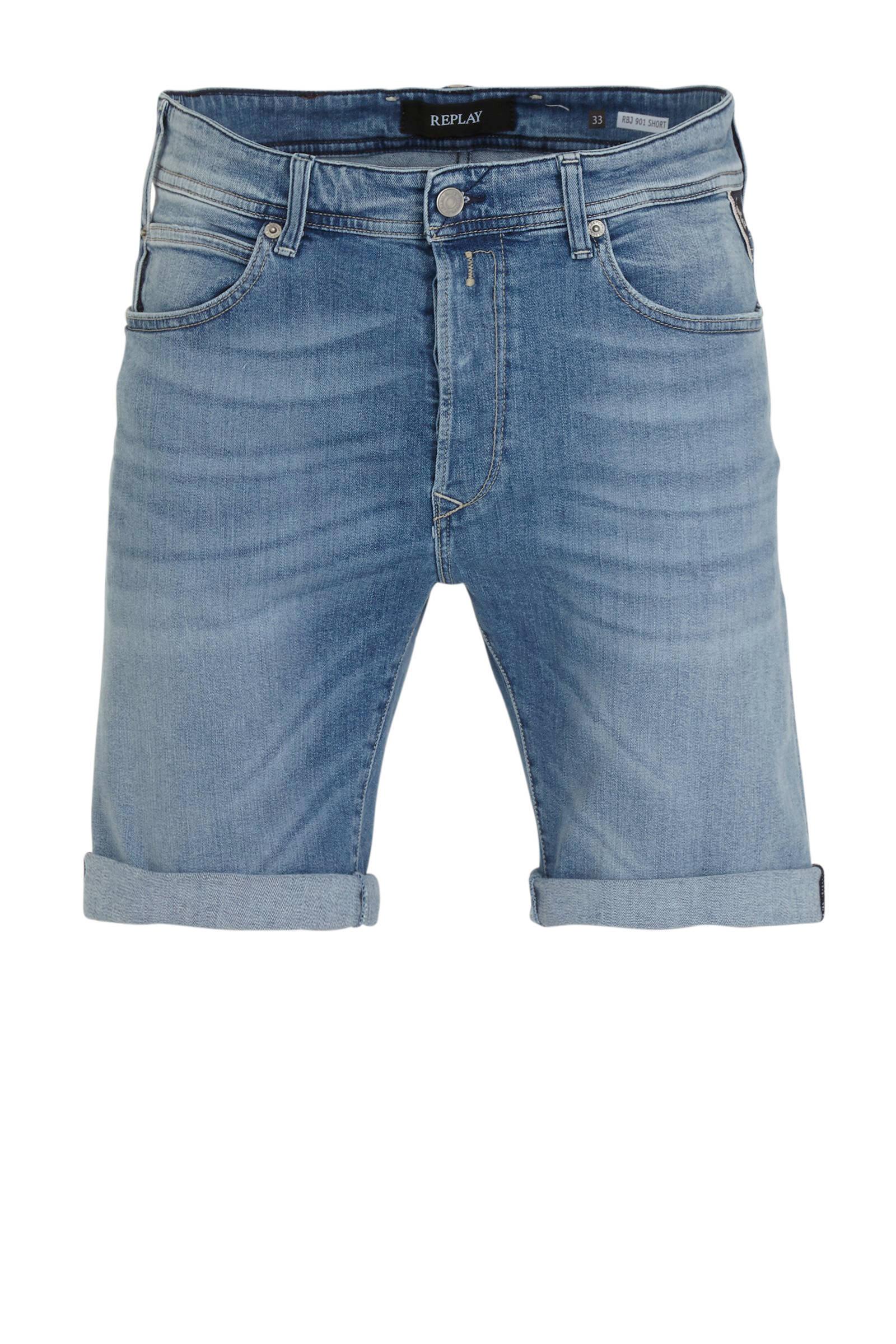 Heren jeans shorts bij wehkamp Gratis bezorging vanaf 20.