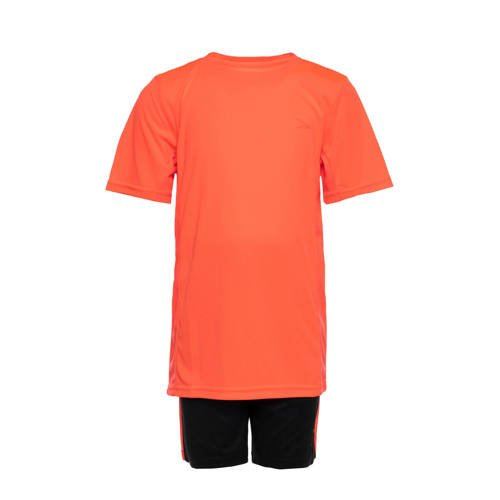 Scapino Dutchy sportset oranje/zwart