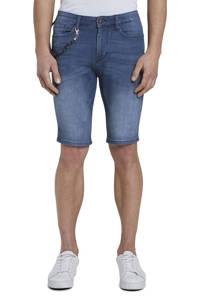 Tom Tailor regular fit jeans short, Stonewashed