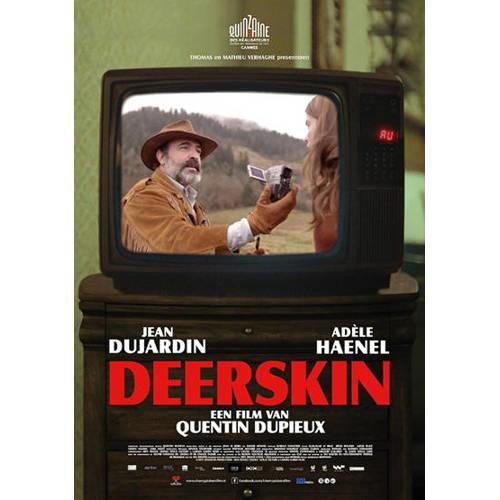 Deerskin (DVD) kopen