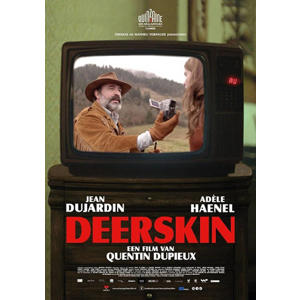 Deerskin (DVD)
