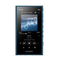 Sony NW-A105L KM xMP3 speler (blauw), Blauw