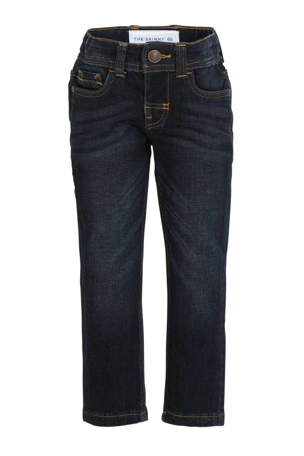 C&A Palomino skinny jeans dark denim, Dark denim