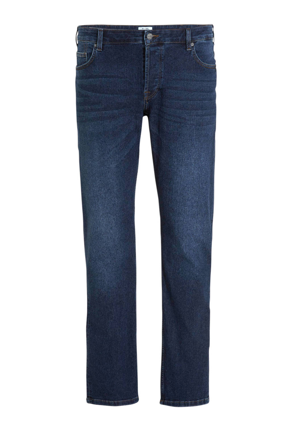 C&A Here & There slim fit jeans stonewashed, Stonewashed