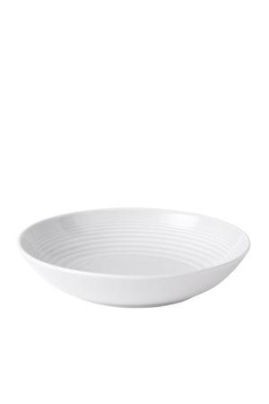 Schaal Maze White (30 cm)