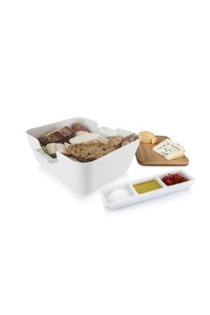 Serveerschaal Bread & Dip