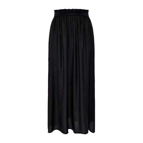 ONLY rok zwart