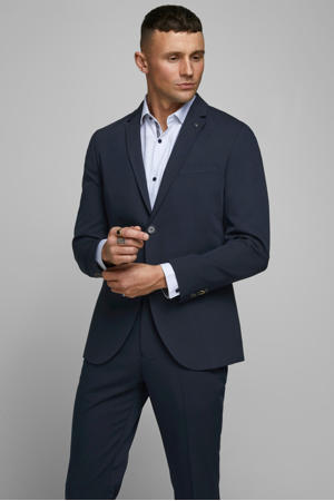 slim fit colbert marine