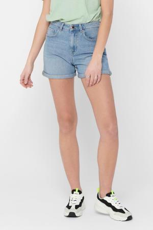 jeans short ONLPHINE light blue denim