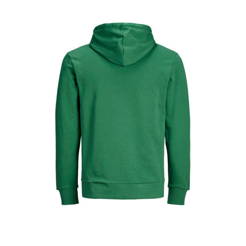 JACK & JONES ORIGINALS hoodie met printopdruk