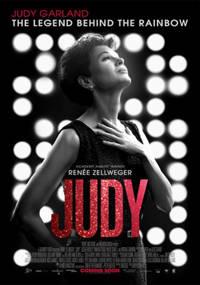 Judy (DVD)