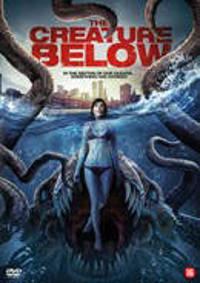 Creature below (DVD)