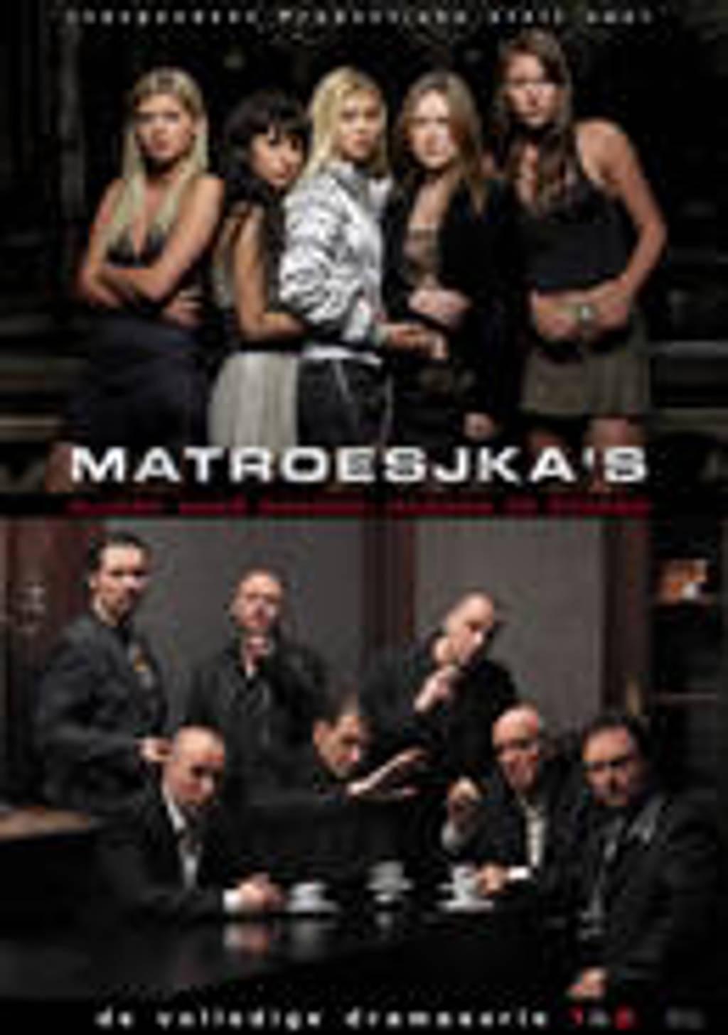 Matroesjkas - Seizoen 1 & 2 (DVD)