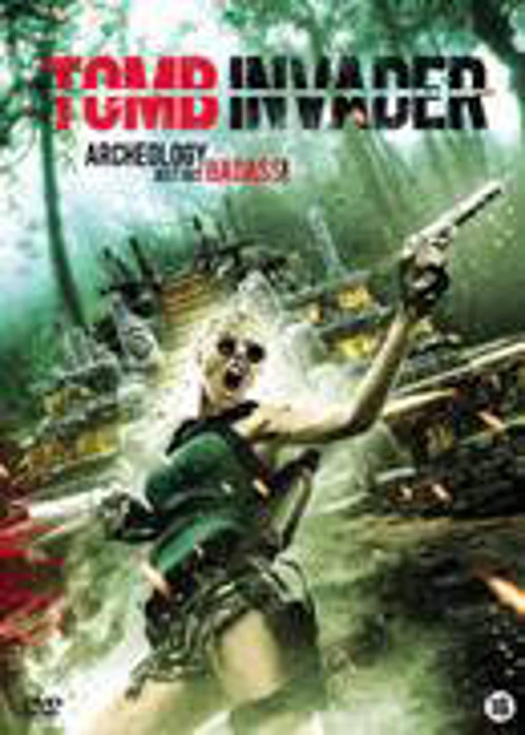 Tomb invader (DVD)