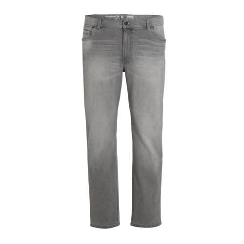 C&A XL Canda regular fit jeans grijs