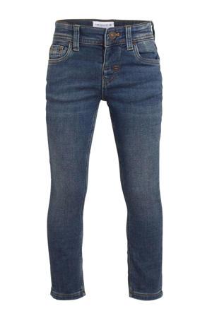 skinny jeans dark denim stonewashed