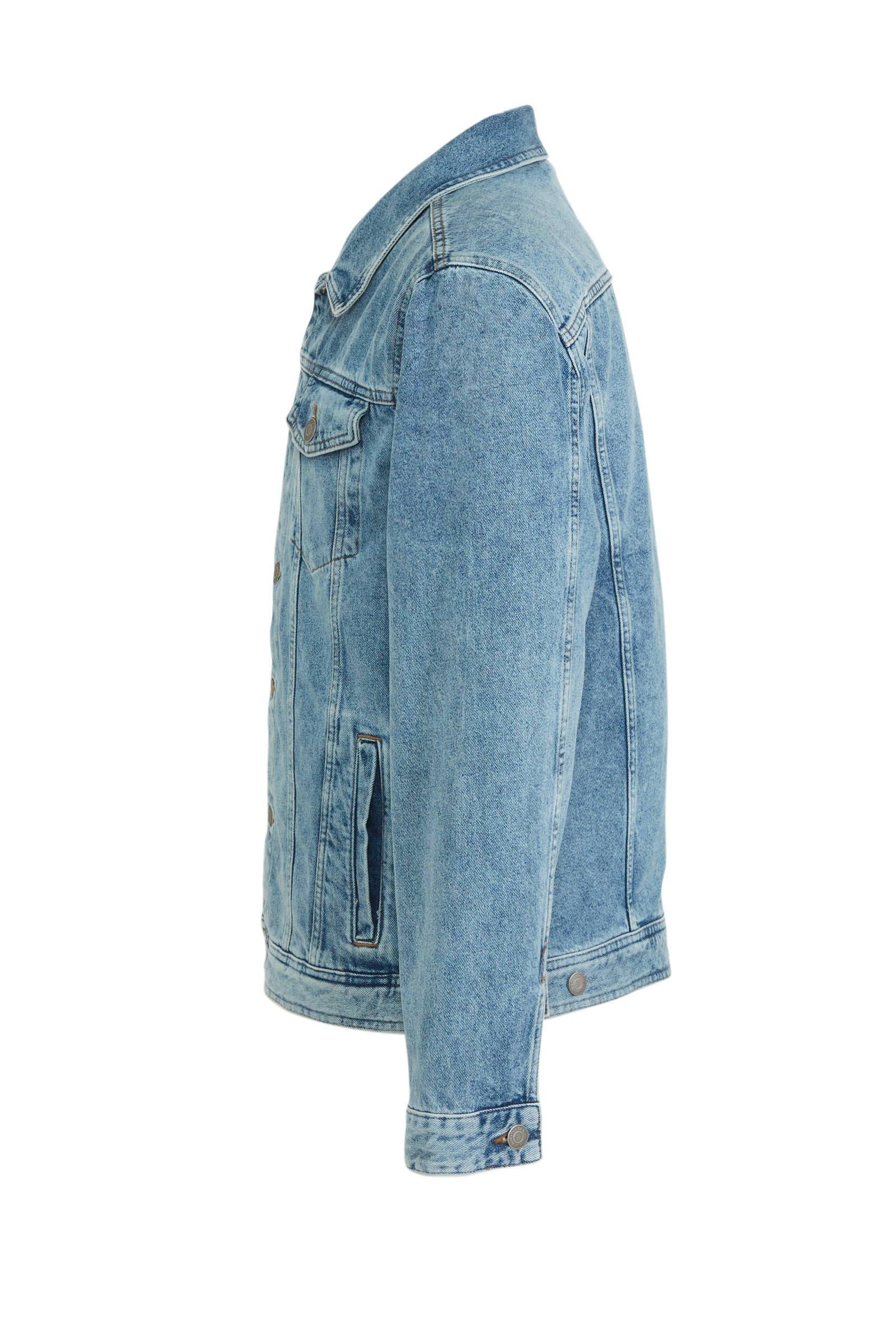 C&A Angelo Litrico spijkerjas blauw   wehkamp