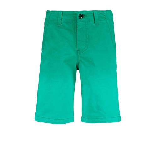 CKS KIDS dip-dye regular fit bermuda Boltober groe