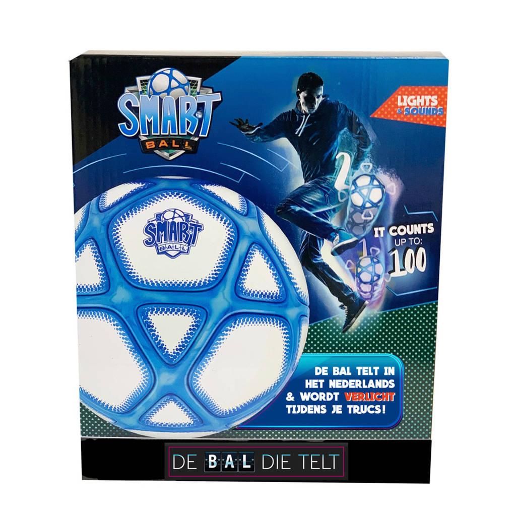 Smart Ball Smart Ball - De bal die telt, Wit