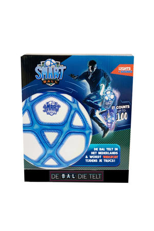 Smart Ball - De bal die telt