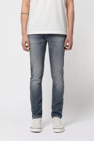 slim fit jeans Lean Dean broken city