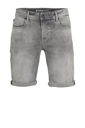 regular fit jeans short 4485-light used