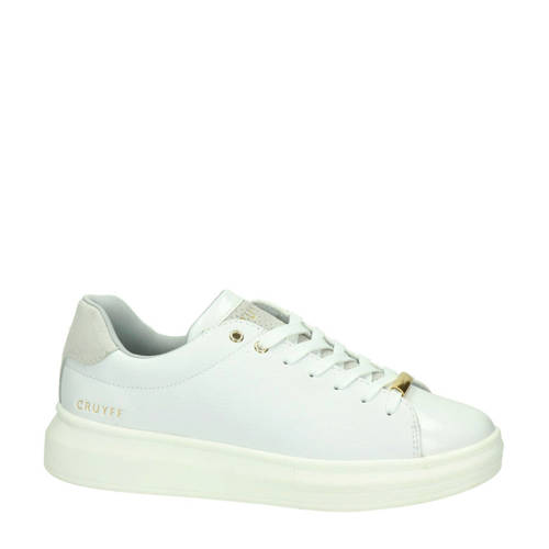 Cruyff Pure sneakers wit
