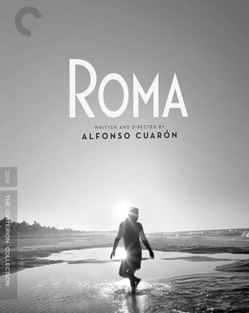 Roma (Special edition) (Blu-ray)