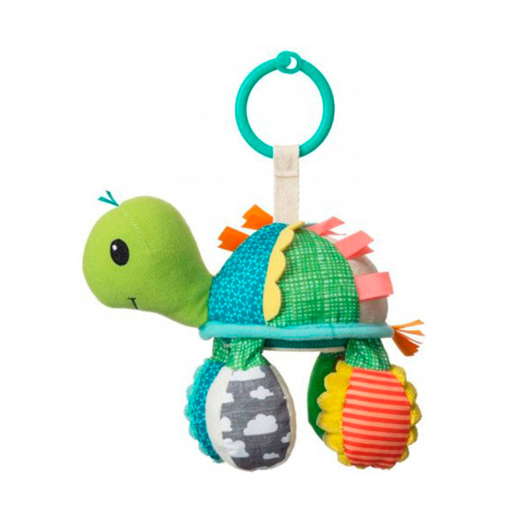 Infantino Schildpad hangspeeltje, Multi