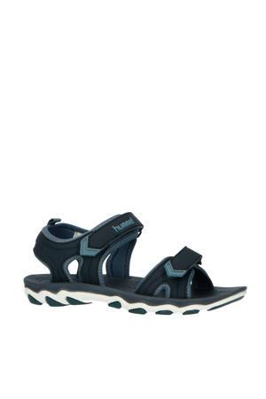 Sandal Sport Jr.  sandalen donkerblauw/lichtblauw
