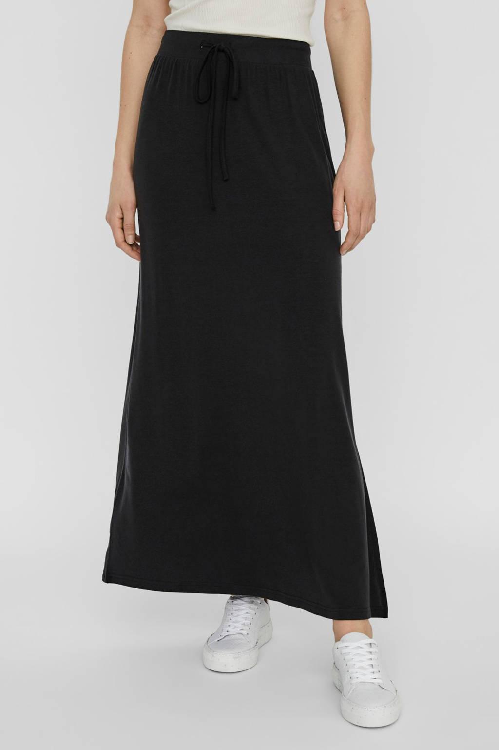 VERO MODA rok zwart, Zwart