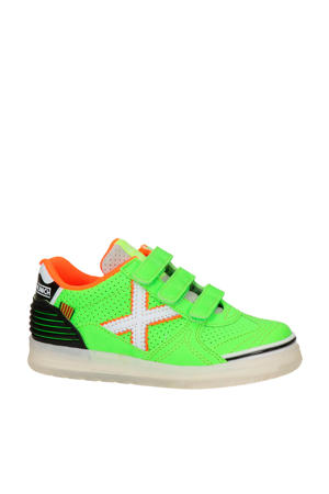 sneakers neon groen