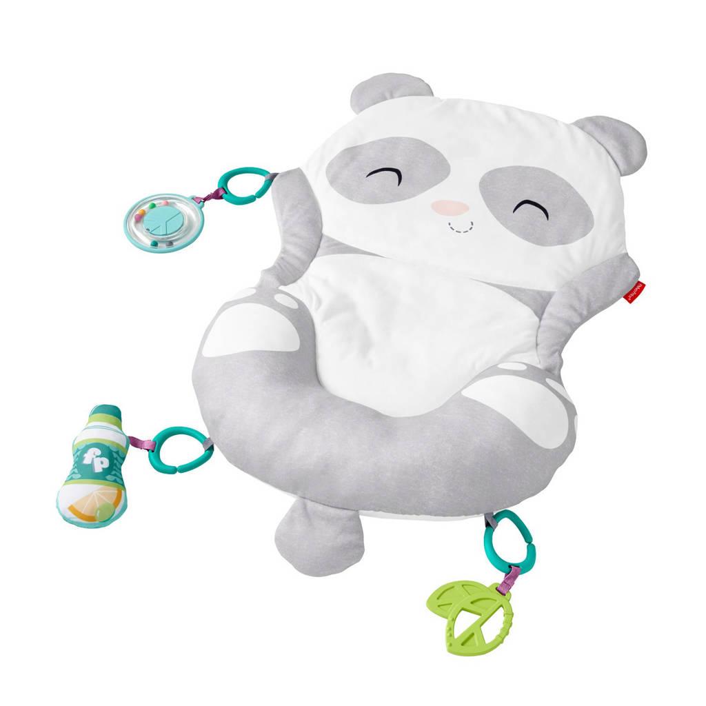 Fisher-Price alles-in-één pandaspeelmat, Wit