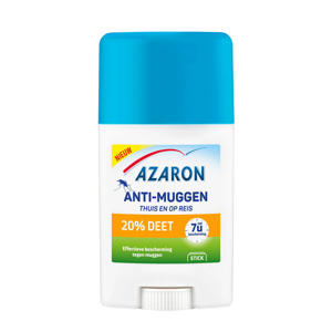 Anti muggen DEET stick