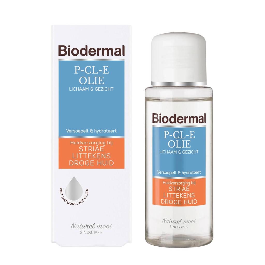 Biodermal PCLE Olie