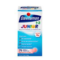 Davitamon Junior vitaminen 1