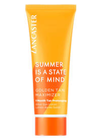 Lancaster Golden Tan Maximzer After Sun Lotion  75ML